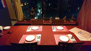 金沢市片町のタイ料理バンコックのトップ画像